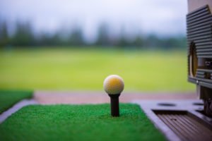 Our Green Turf is Ideal for Putting Greens