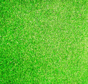 How is artificial grass installed?