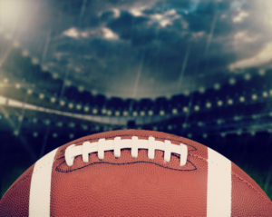It's football season! Time to upgrade to artificial grass
