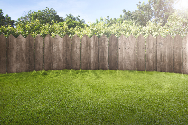 Residential Synthetic Grass in Los Angeles County