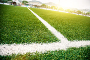 Why Install Artificial Athletic Field Turf?