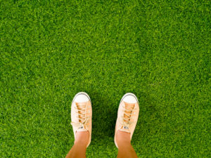 How Long Does Artificial Turf Last in Riverside CA?