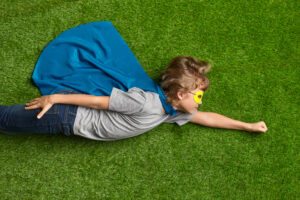 Give Your Children a Safe Place to Play While in Quarantine with Synthetic Turf Installation in Menifee CA
