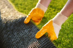 Do You Have a Business in Redlands CA? We Recommend Getting Synthetic Grass Installed