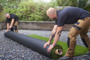 Get Artificial Turf Installed in Mira Loma CA Before the Holidays