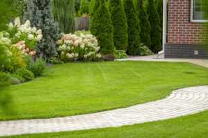 Love Your Lawn This Valentine's Day with Artificial Turf Installation in Perris CA