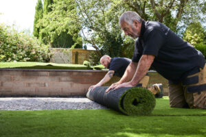 A Few of the Many Reasons to Choose Artificial Turf for Your Home or Business