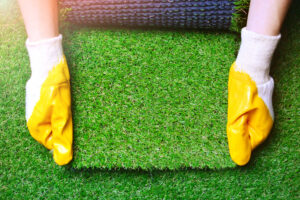 Learn the Basics of Caring for Artificial Grass in Southern California